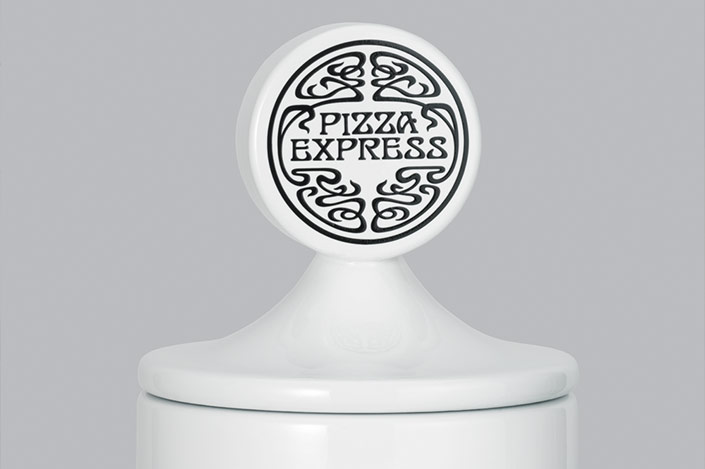 Pizza Express POS top