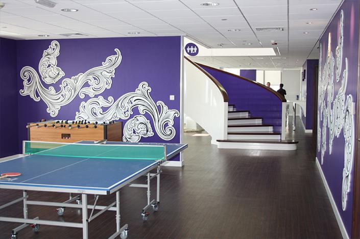 Yahoo 3D graphics