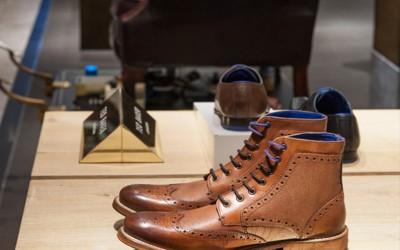 Ted Baker Footwear Risers