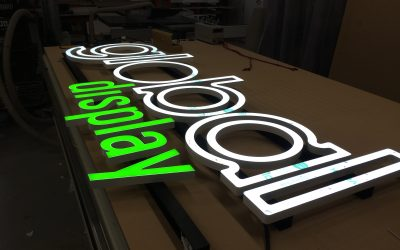 Global Display LED Sign