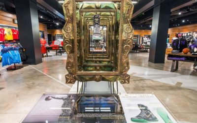 Nike 3D Picture frames